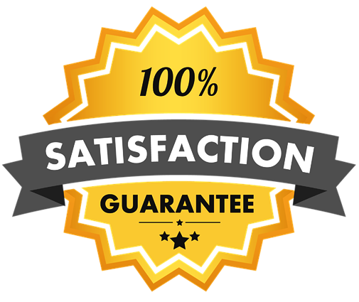 Happy Property Owner Guarantee